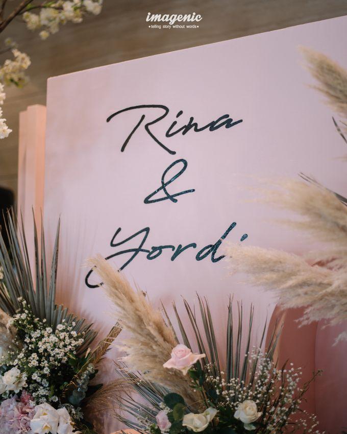 Rina Yordi Wedding Day by Chandira Wedding Organizer - 025