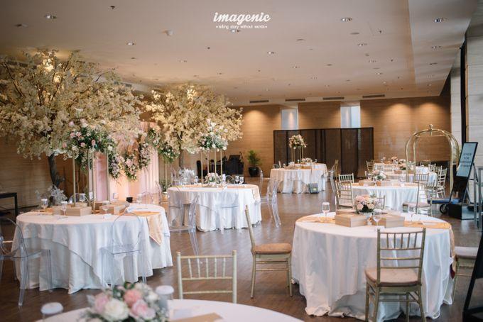 Rina Yordi Wedding Day by Chandira Wedding Organizer - 042