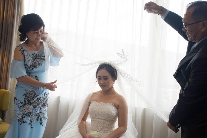 Wedding Day Darryl & Tata by SHINE PLANNER & ORGANIZER - 011