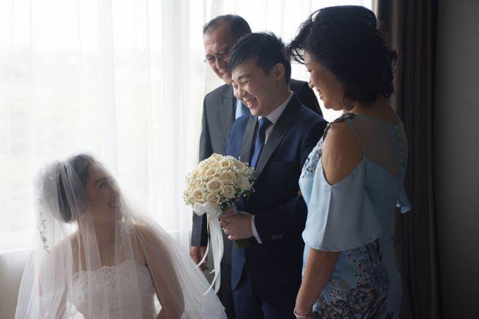 Wedding Day Darryl & Tata by SHINE PLANNER & ORGANIZER - 012