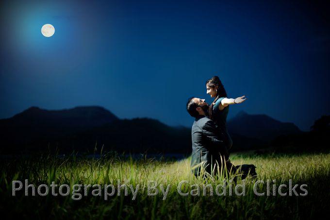 Pre Wed Shoot Of Rahul & Rakhi by Candid Clicks - 029