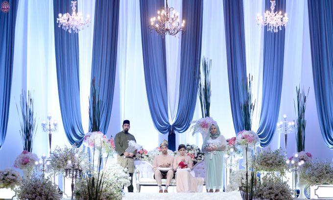 MALAY WEDDING RECEPTION by KS ENTOURAGE - 005