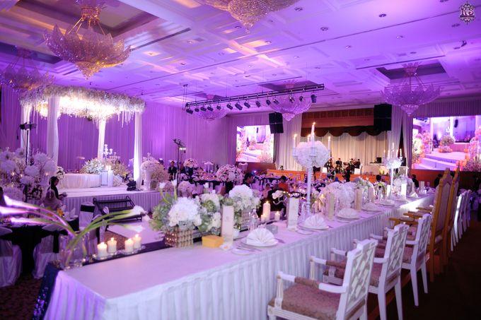 MALAY WEDDING RECEPTION by KS ENTOURAGE - 002