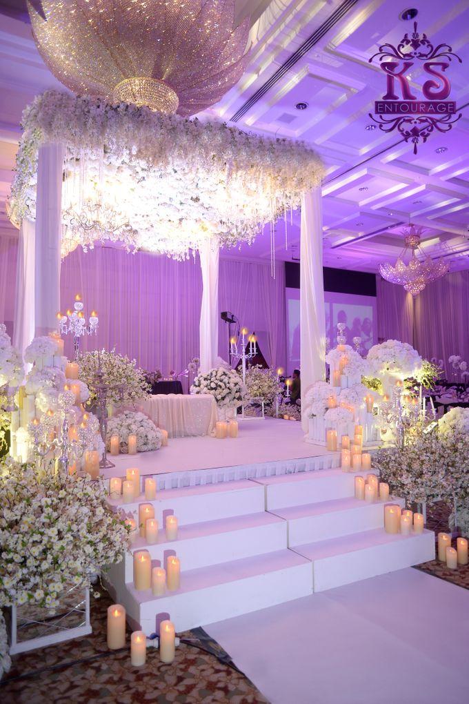 MALAY WEDDING RECEPTION by KS ENTOURAGE - 001