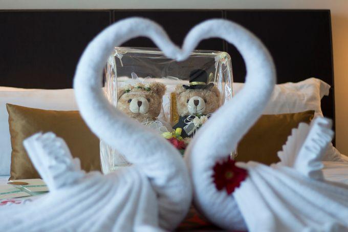 Wedding Robert & Vega by Red Hat Organizer - 040