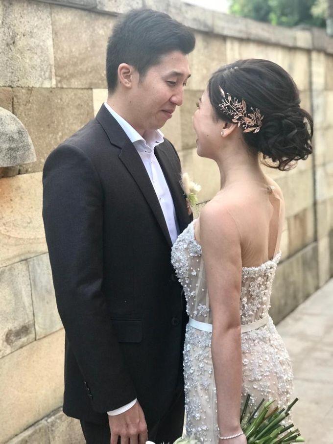 The Wedding Albert & Pamela by RIVIERA EVENT ORGANIZER - 016