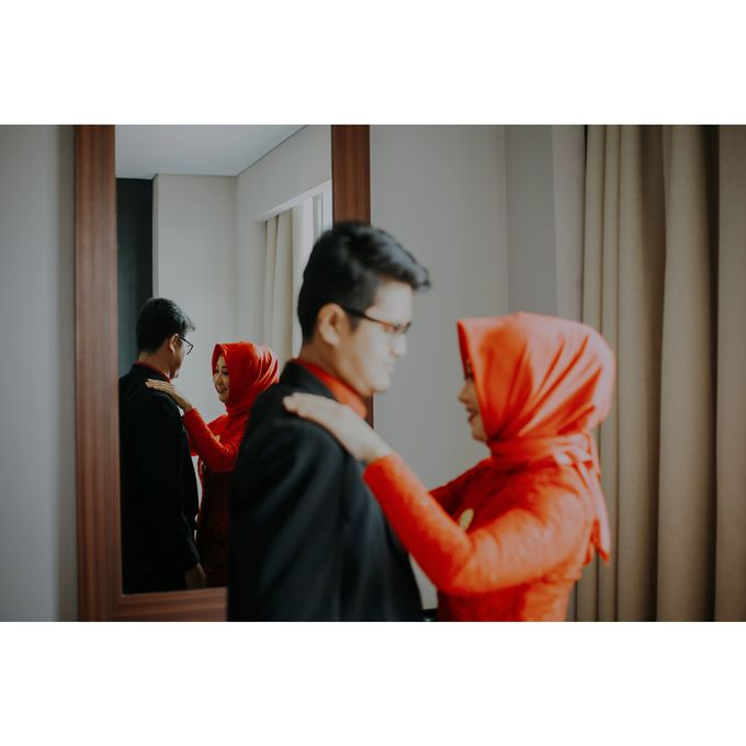 Prewedding of Ranti & Raviqi by Lumiere Studio Jambi - 004