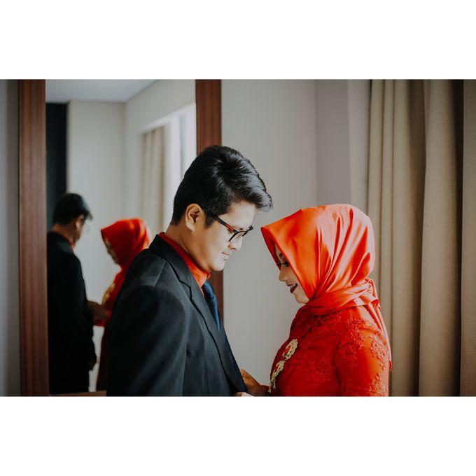 Prewedding of Ranti & Raviqi by Lumiere Studio Jambi - 003