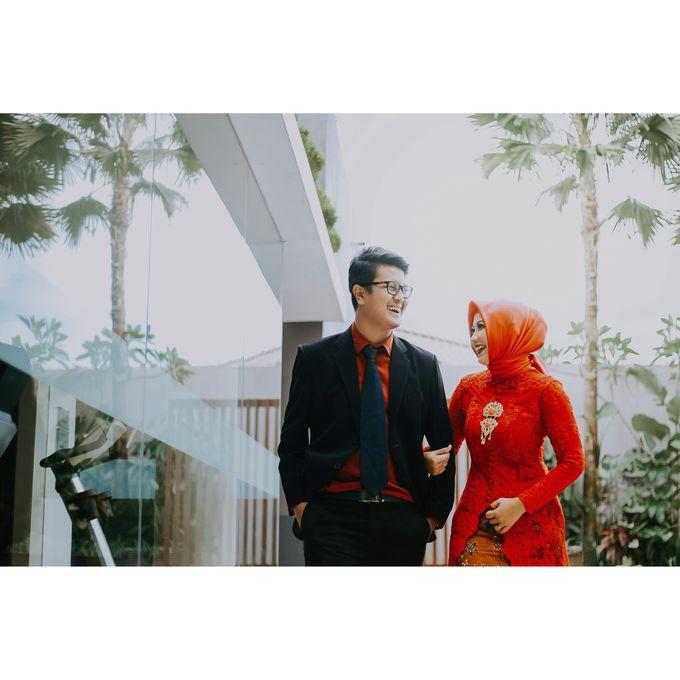 Prewedding of Ranti & Raviqi by Lumiere Studio Jambi - 008