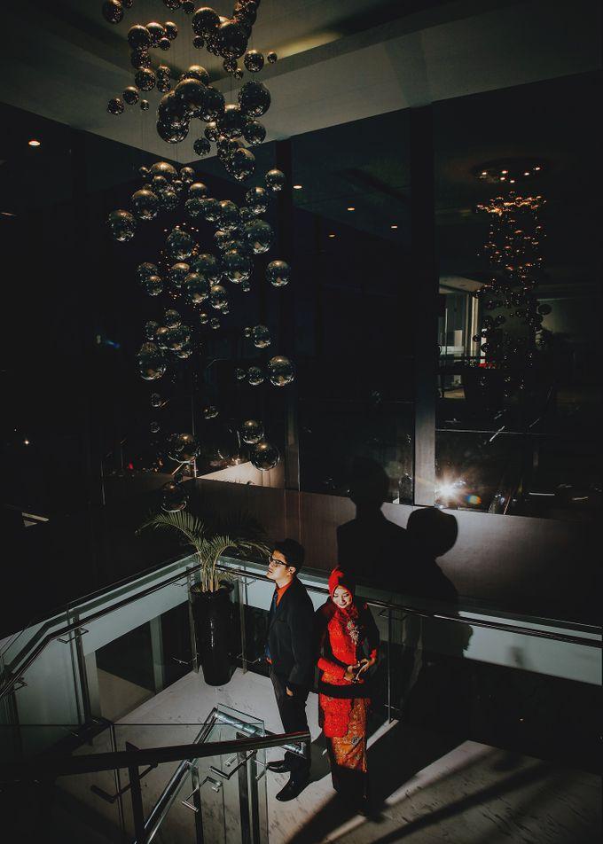 Prewedding of Ranti & Raviqi by Lumiere Studio Jambi - 007