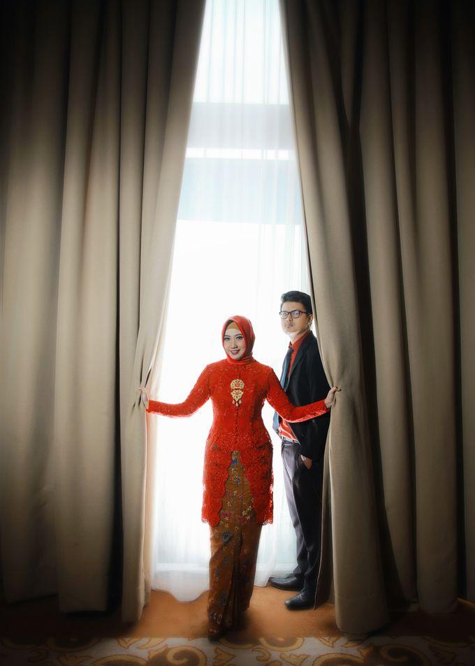 Prewedding of Ranti & Raviqi by Lumiere Studio Jambi - 006