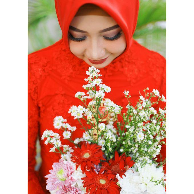 Prewedding of Ranti & Raviqi by Lumiere Studio Jambi - 001