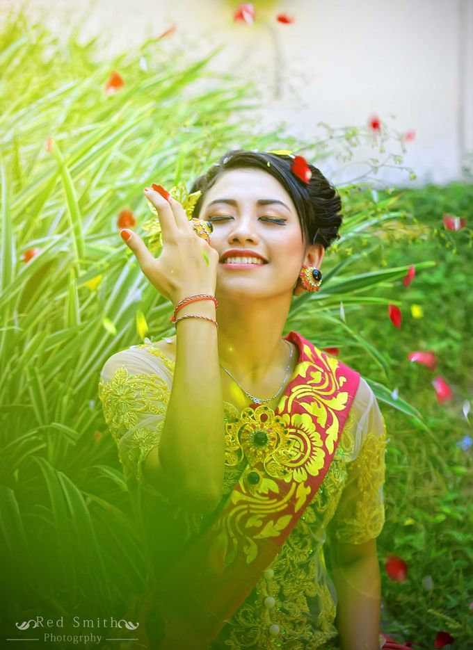 beauty balinese by Red Smith Photography - 001