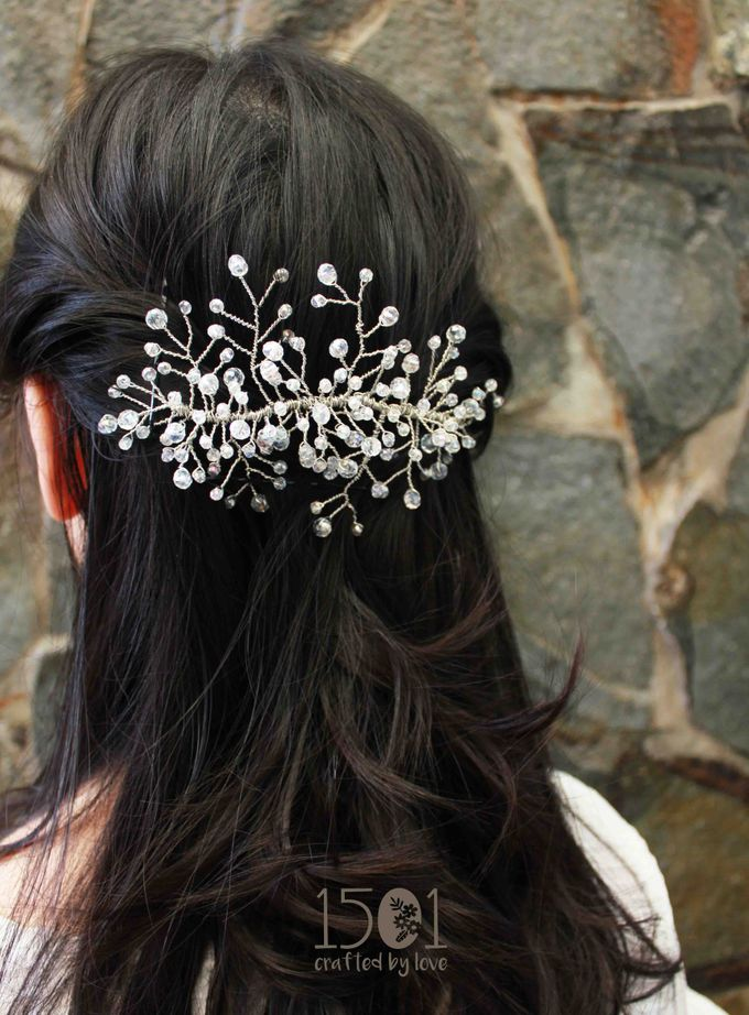 hairpiece by 1501 - 002