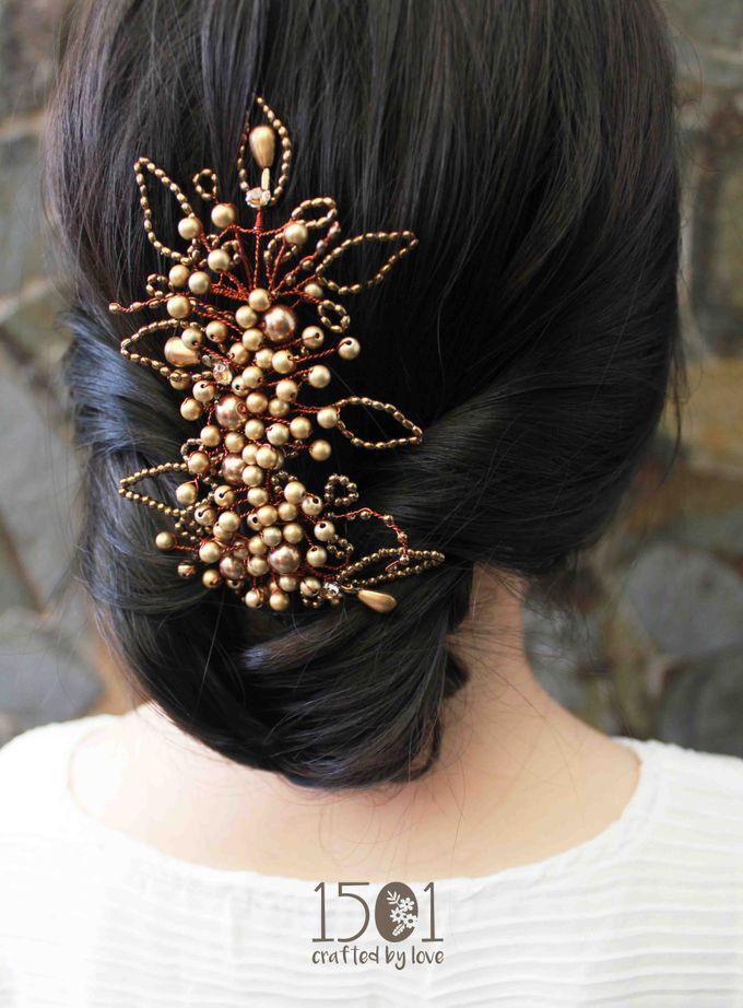 hairpiece by 1501 - 003