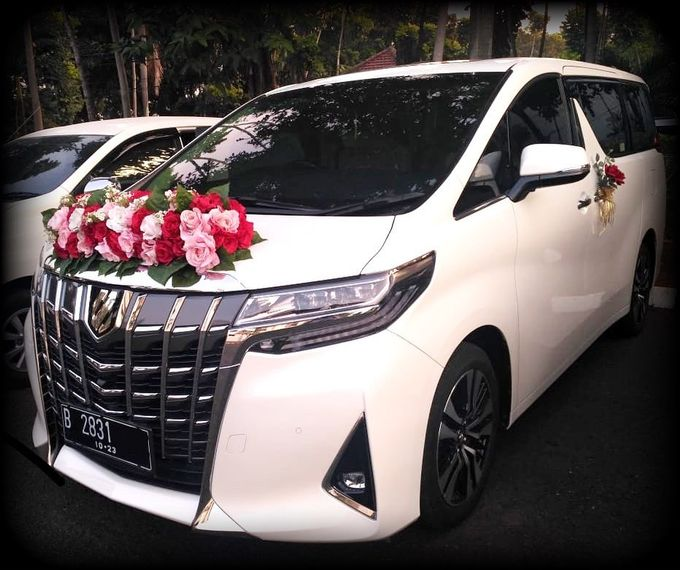 The Wedding of Andro & Vero by Priority Rent car - 001