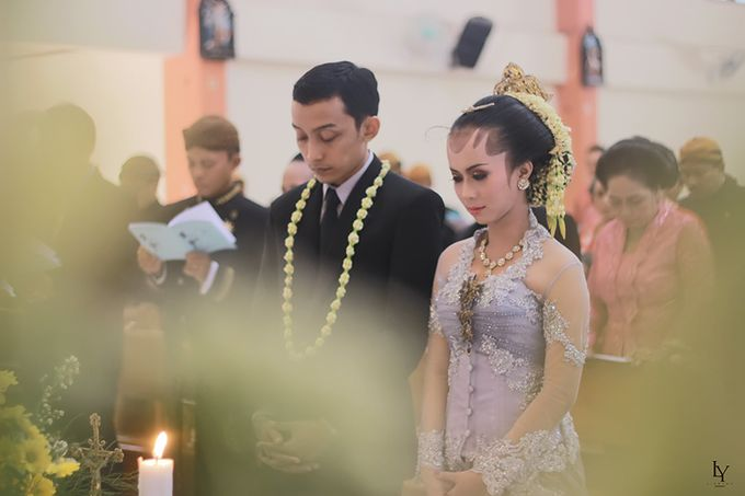 Wedding moment by Likeyou Photography - 002