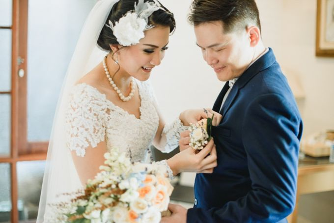 Michael & Sisca by Petite Pretty Hampers - 007