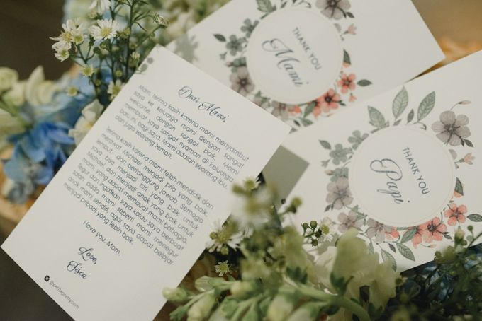 Michael & Sisca by Petite Pretty Hampers - 004