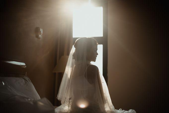 The Wedding of Erick & Aldina by We Make Memoir - 008