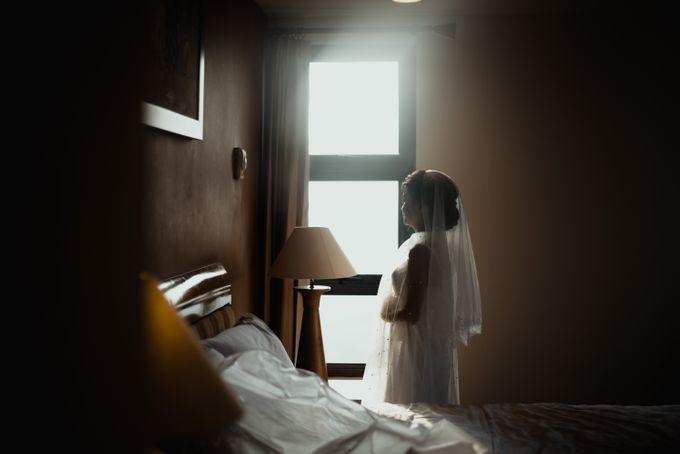 The Wedding of Erick & Aldina by We Make Memoir - 009