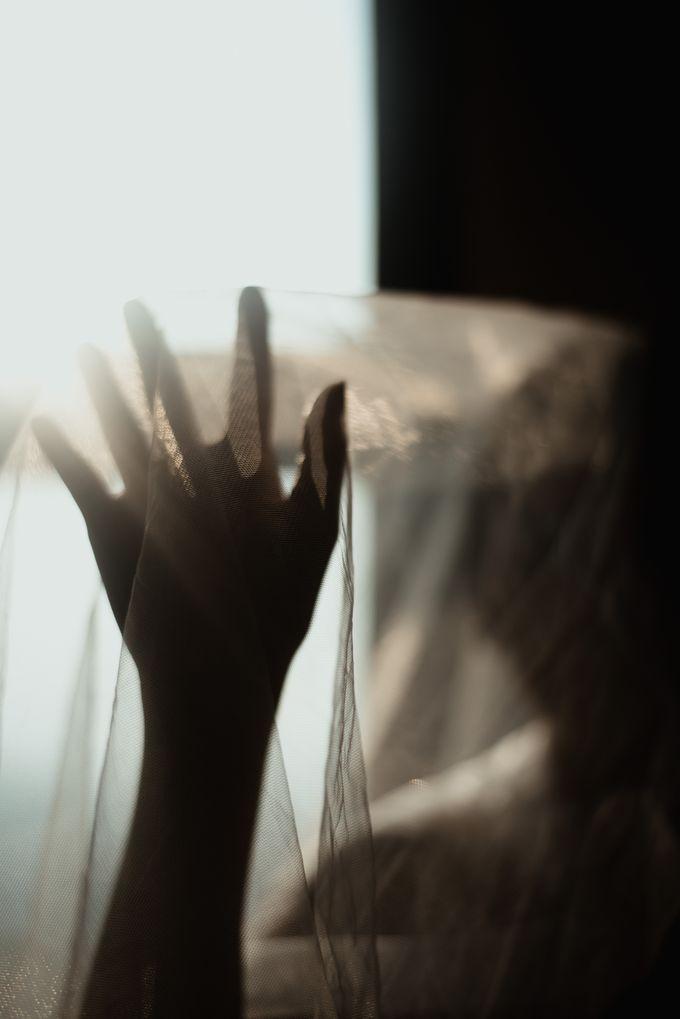 The Wedding of Erick & Aldina by We Make Memoir - 010