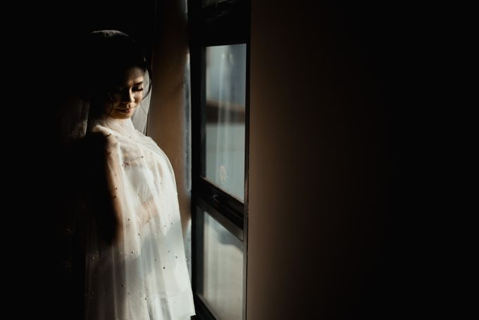 The Wedding of Erick & Aldina by We Make Memoir - 011