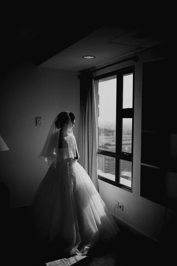 The Wedding of Erick & Aldina by We Make Memoir - 018