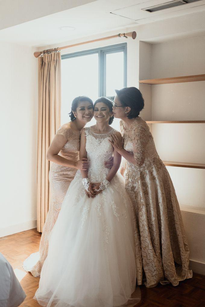 The Wedding of Erick & Aldina by We Make Memoir - 022