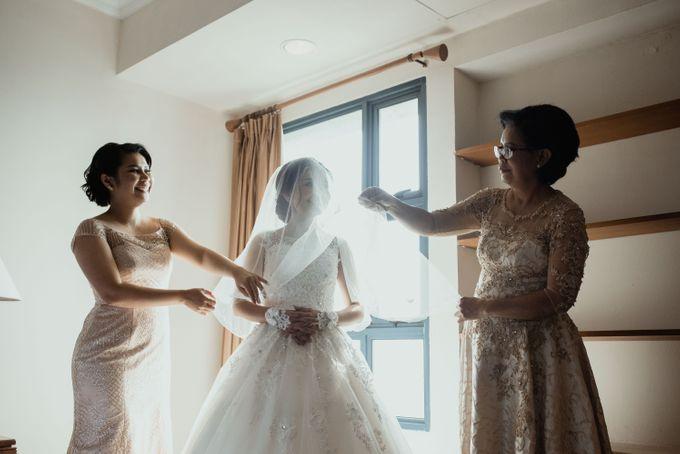 The Wedding of Erick & Aldina by We Make Memoir - 023