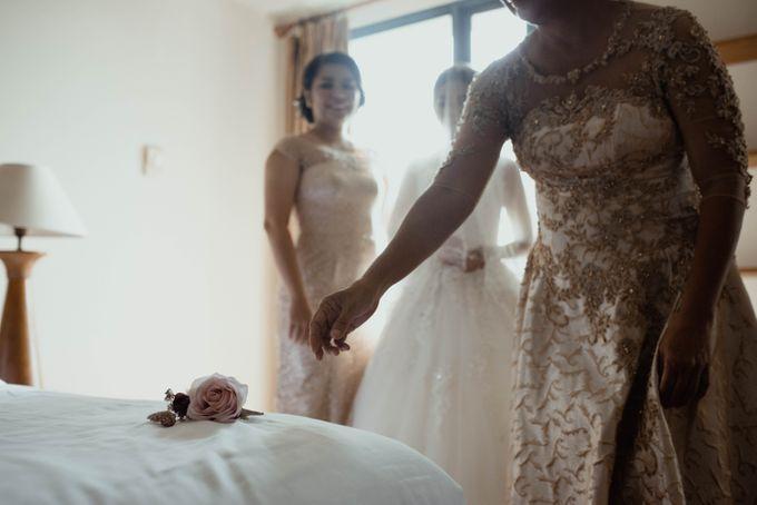 The Wedding of Erick & Aldina by We Make Memoir - 024