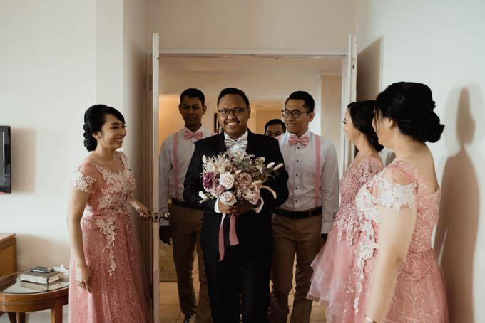 The Wedding of Erick & Aldina by We Make Memoir - 025