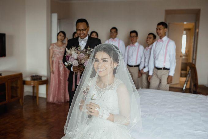 The Wedding of Erick & Aldina by We Make Memoir - 026