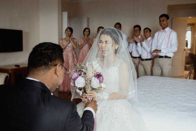 The Wedding of Erick & Aldina by We Make Memoir - 027