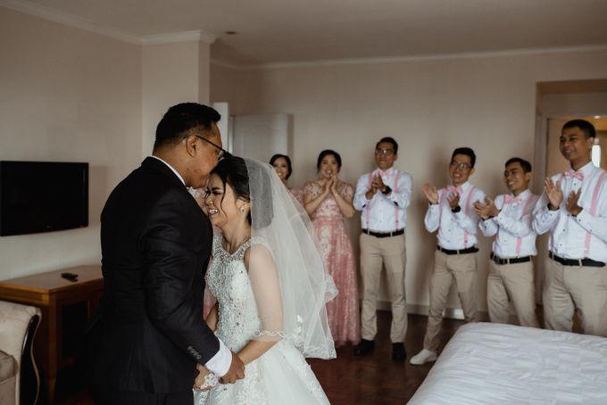 The Wedding of Erick & Aldina by We Make Memoir - 028