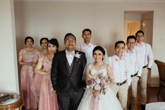 The Wedding of Erick & Aldina by We Make Memoir - 029