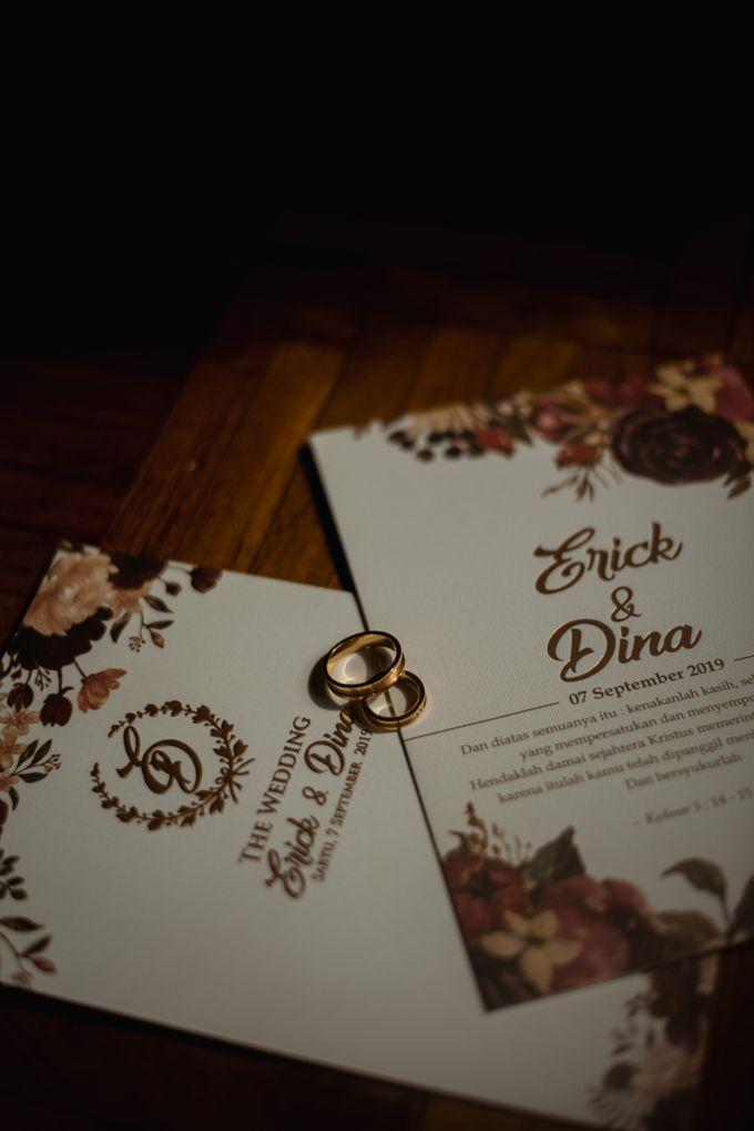 The Wedding of Erick & Aldina by We Make Memoir - 030