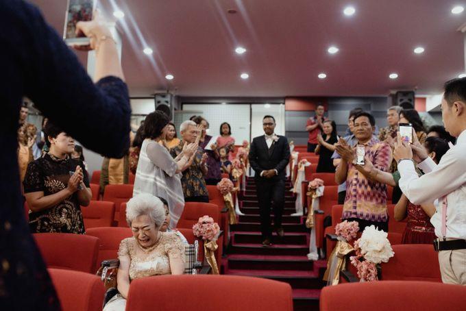 The Wedding of Erick & Aldina by We Make Memoir - 031