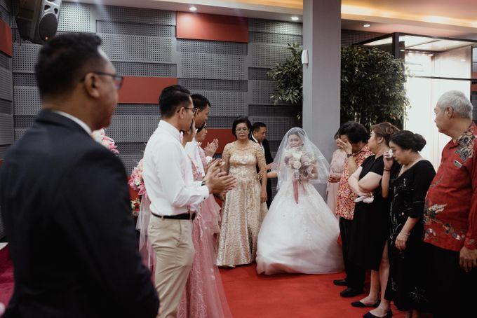 The Wedding of Erick & Aldina by We Make Memoir - 032