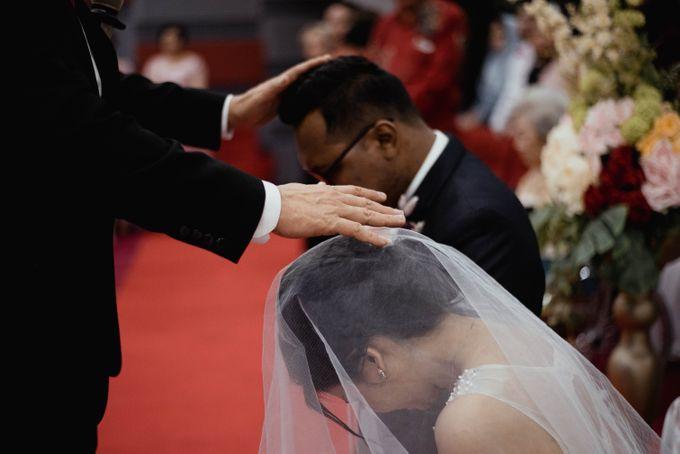 The Wedding of Erick & Aldina by We Make Memoir - 034