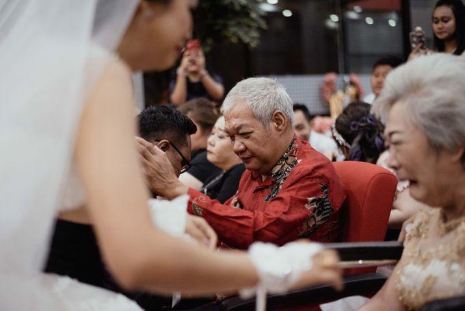 The Wedding of Erick & Aldina by We Make Memoir - 038