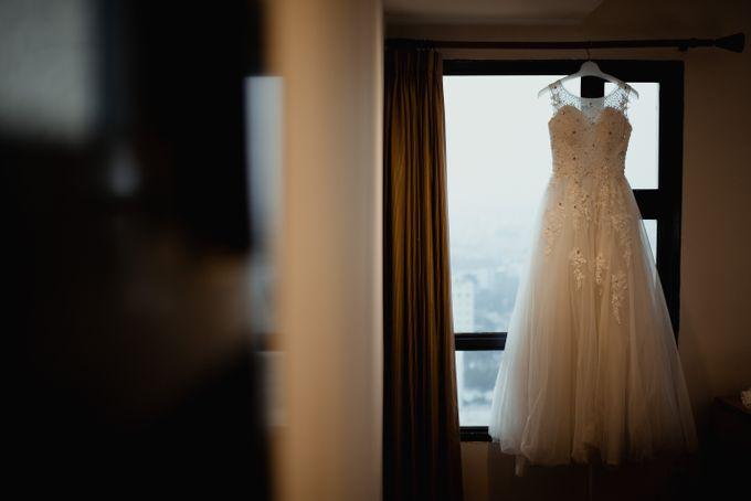 The Wedding of Erick & Aldina by We Make Memoir - 005