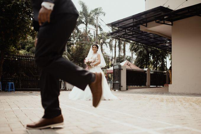 The Wedding of Erick & Aldina by We Make Memoir - 045