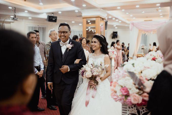 The Wedding of Erick & Aldina by We Make Memoir - 046