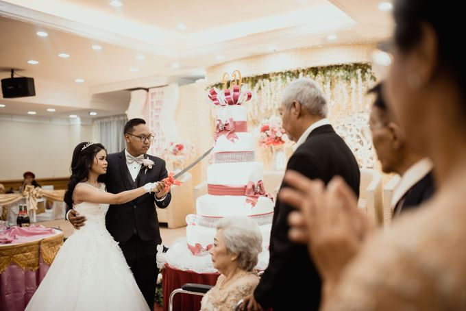 The Wedding of Erick & Aldina by We Make Memoir - 047