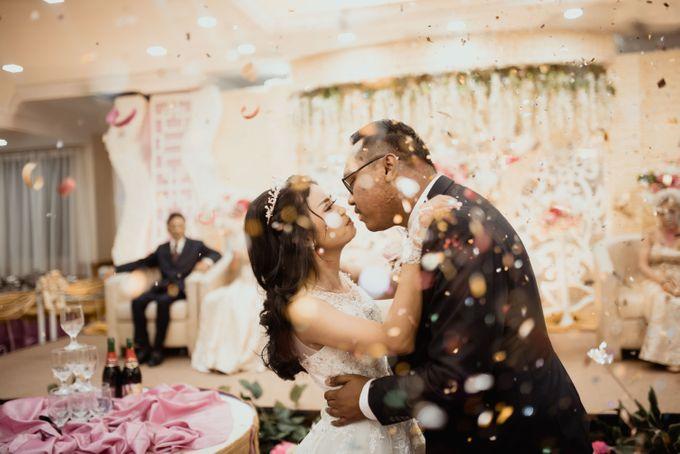 The Wedding of Erick & Aldina by We Make Memoir - 048