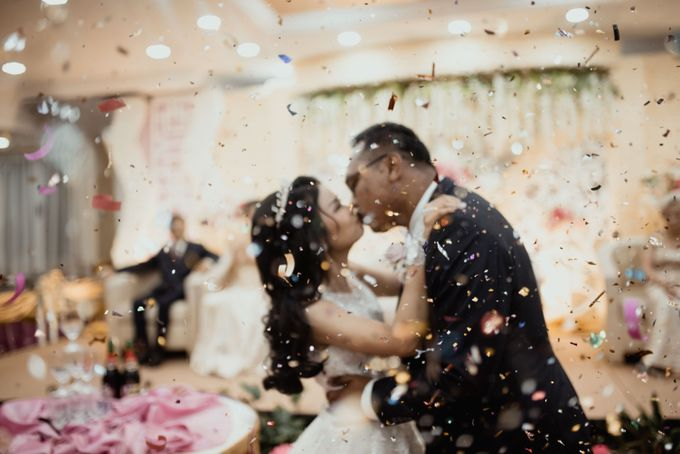 The Wedding of Erick & Aldina by We Make Memoir - 049