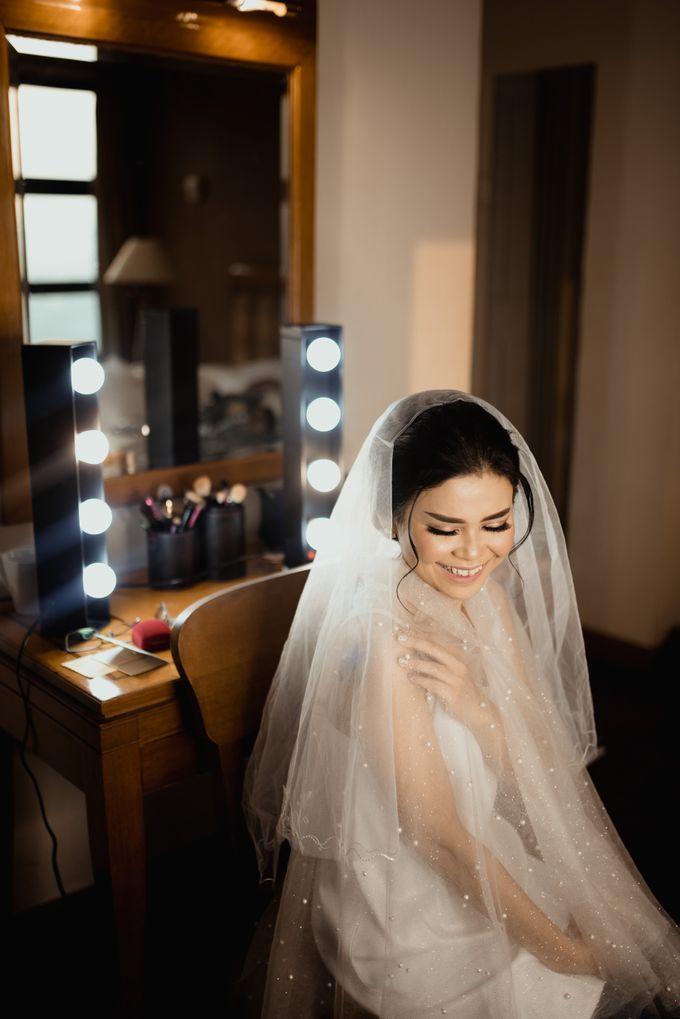 The Wedding of Erick & Aldina by We Make Memoir - 006