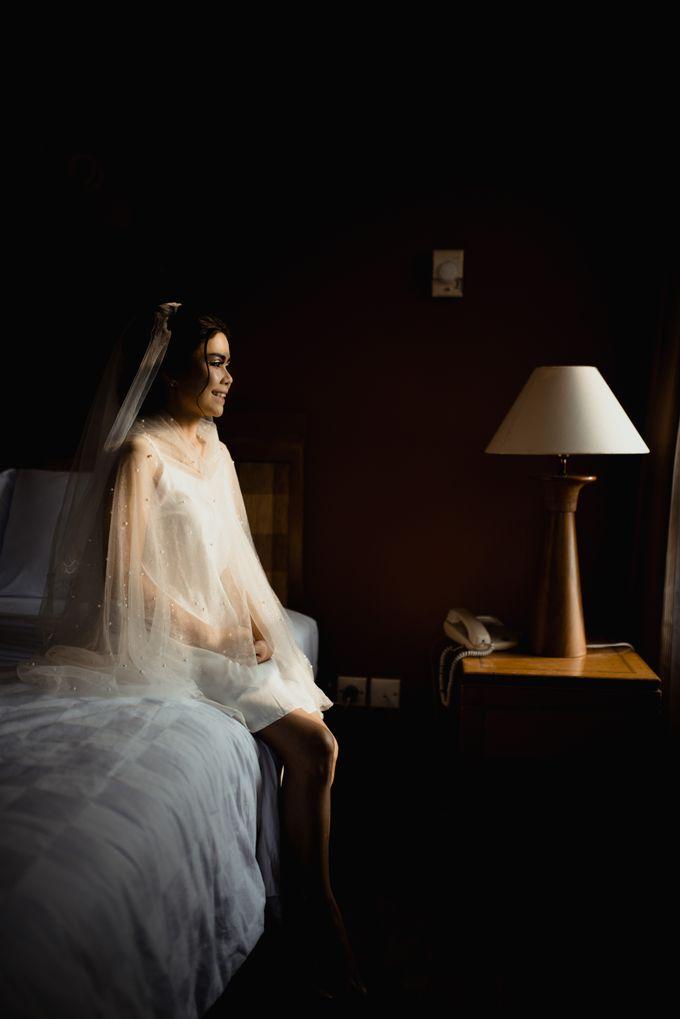 The Wedding of Erick & Aldina by We Make Memoir - 007