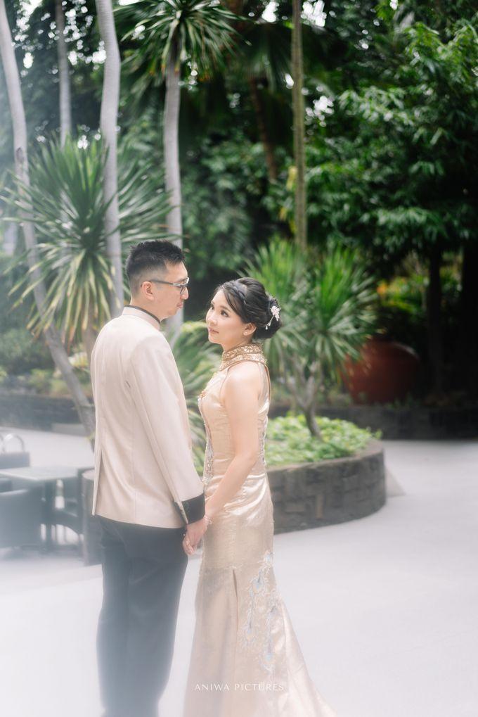 Sangjit Day - Richard & Wiliana by Aniwa Pictures - 027